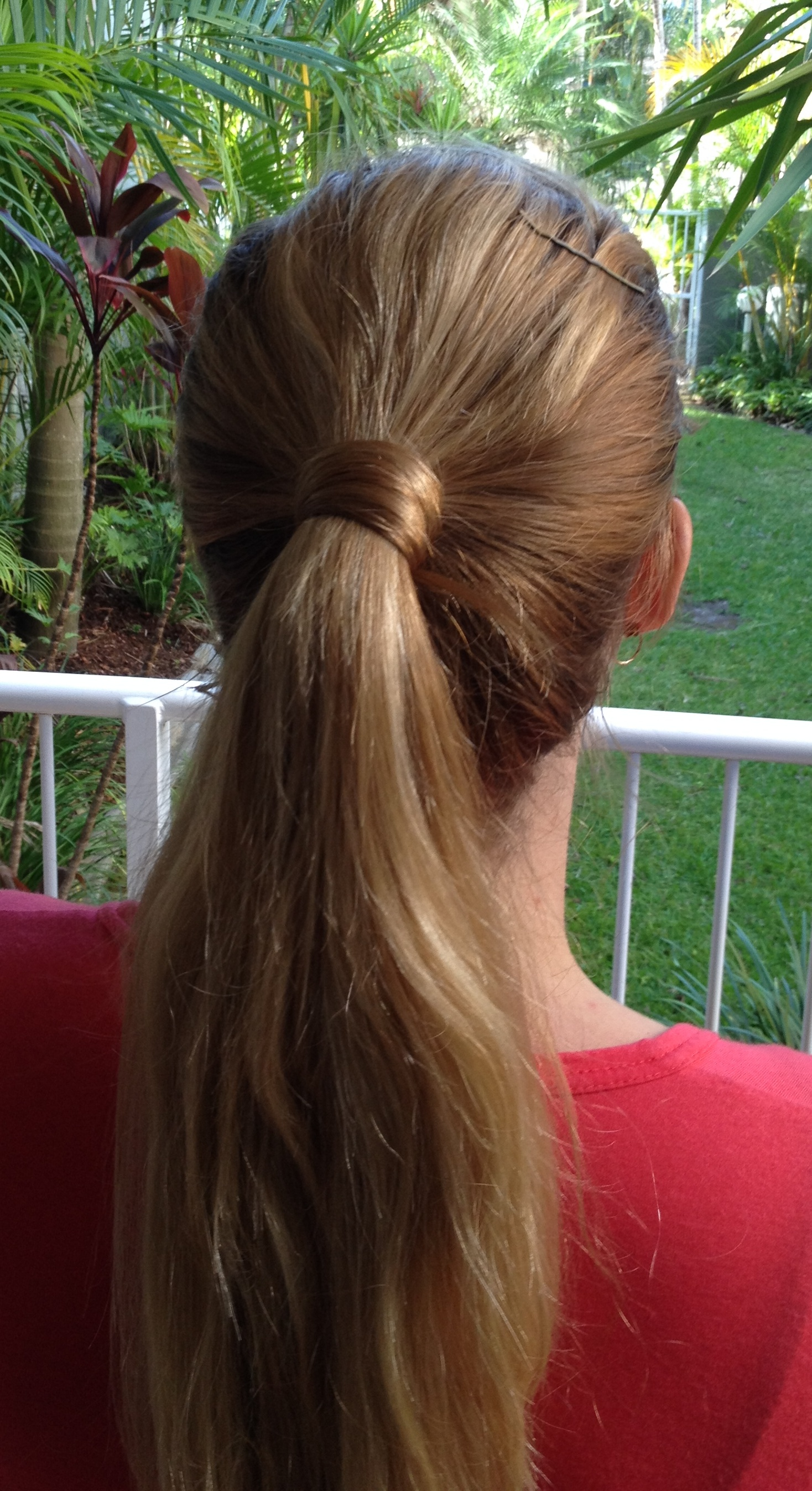 5 Different Ponytail Hairstyles