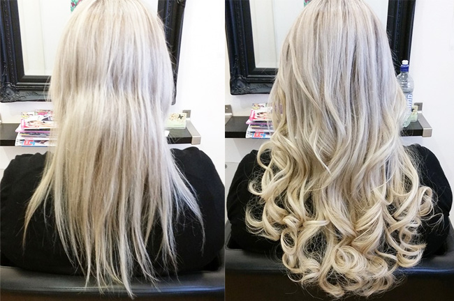 Best Real Human Hair Extensions Sydney